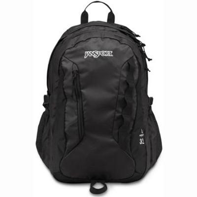 Agave Backpack (Black) - T1F4