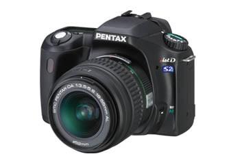 *IST DS2 Digital SLR Camera Body