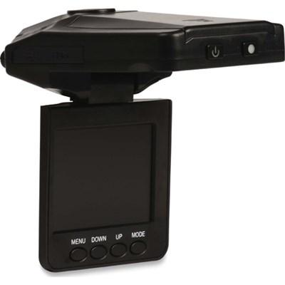 High Definition DVR Dash Camera - OPEN BOX