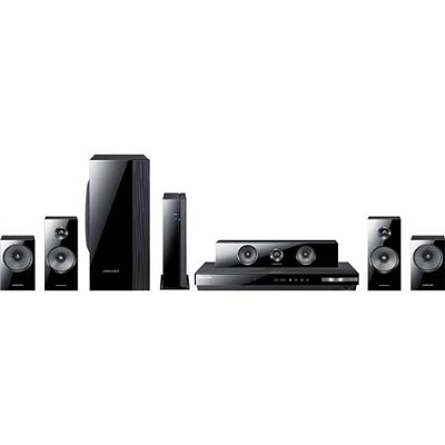 HT-E5500W 3D Blu-Ray 5.1 Home Theater System - OPEN BOX