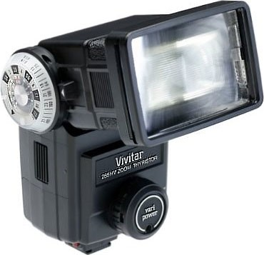 285HV Auto Professional Flash