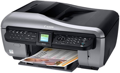 PIXMA MX7600 Office All-In-One Printer