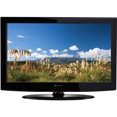 32 inch LCD 720p HDTV Recertified 90 Day Warranty