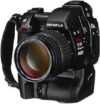 CLOSEOUT** E-10 SLR Refurbished Digital Camera **1PC LEFT