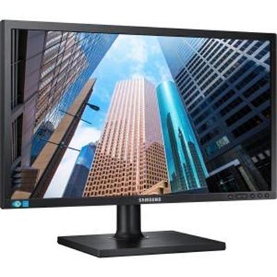 21.5` Full HD SE650 Series LED Monitor for Business - S22E650D