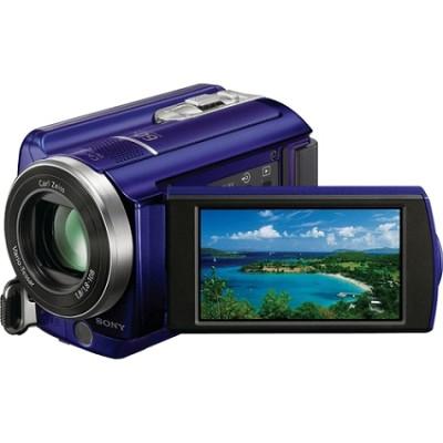 DCR-SR68 80GB Handycam Camcorder (Blue)