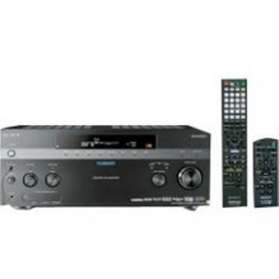 STR-DA4400ES ES Series Home Theater A/V Receiver (7.1-channel) - Open Box