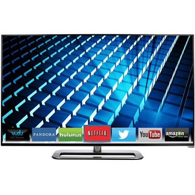 M492i-B - 49-Inch 1080p 240Hz LED Smart HDTV OPEN BOX