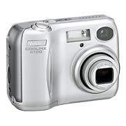 Coolpix 4100 Digital Camera