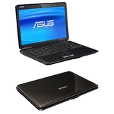 K50IJ Laptop With Intel Pentium Processor