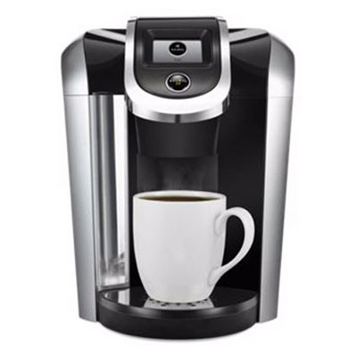K475 Coffee Maker - Black (119297) - OPEN BOX