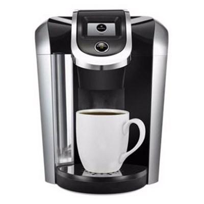 K475 Coffee Maker - Black (119297) - OPEN BOX