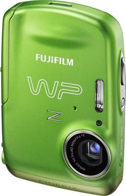 FINEPIX Z33WP 10 MP Digital Camera (Green)