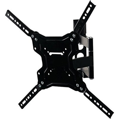 DIY Basics Medium / Large Full Motion TV Mount for Size 23-55` (TMX-104FM)