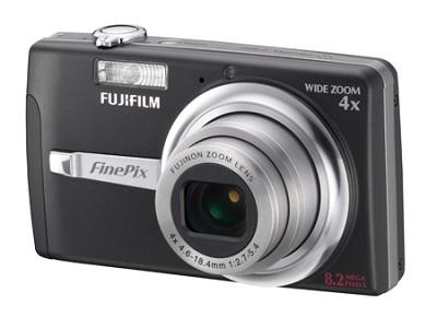 FINEPIX F480 8MP Digital Camera