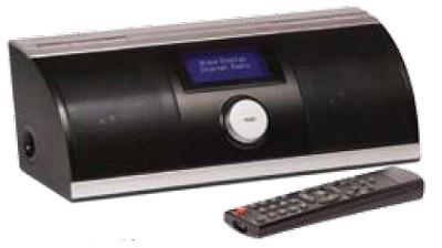 GDI-IRP3000 WiFi Wireless Internet Radio