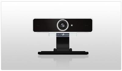 FVTouchCam N1 for Skype silver