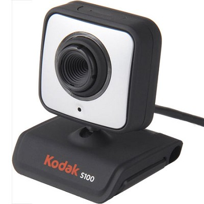 S100 1.3MP Webcam