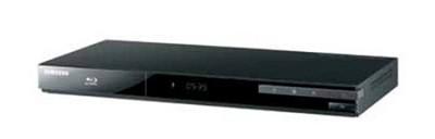 BD-D5300/ZA Blu-ray DVD Player WIFI Ready - NEW TORN BOX