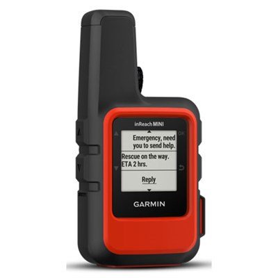 inReach Mini GPS (Orange)
