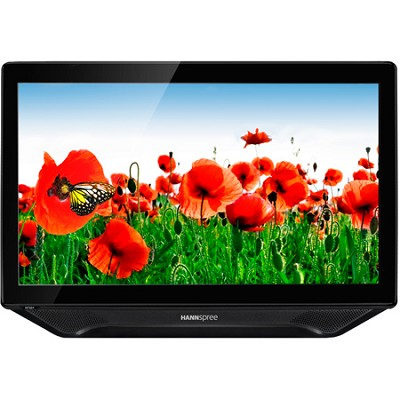 23` Multi-Touch Widescreen LED Display (HT231HPBU)