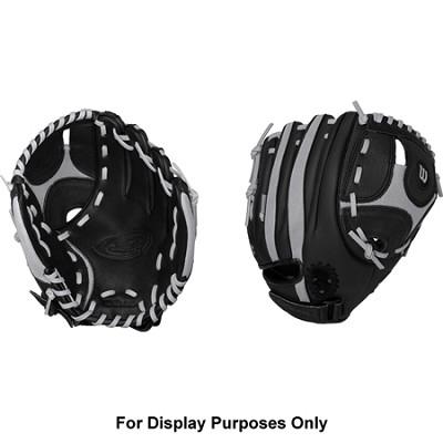 A325 EZ Snap Baseball Glove - Left Hand Throw - Size 10`