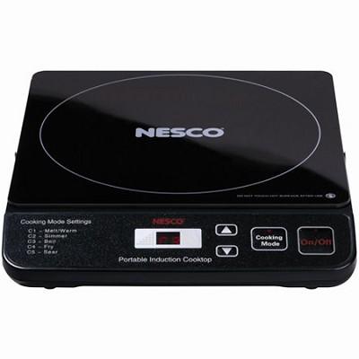 Portable Induction Cooktop 1500 Watt (PIC-14)