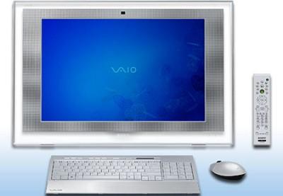 VAIO VGCLT33E 22` All in one PC