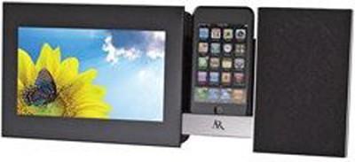 ARS3i iPod Dock w/ Video Display