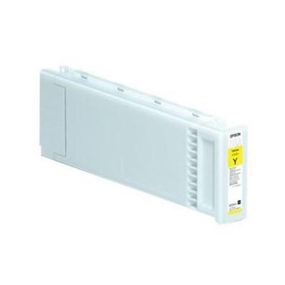 T715400 700ml Yellow UltraChrome GSX Ink Cartridge