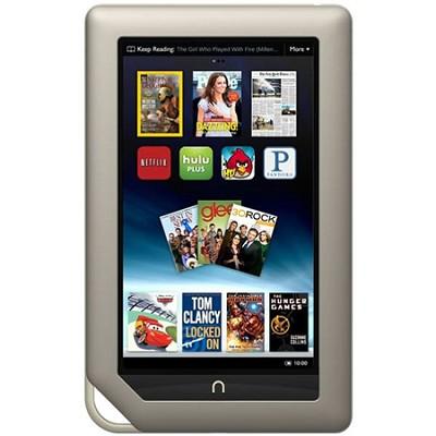 NOOK Color Tablet 16GB w/ Dual-Core 1GHz Processor & 1GB RAM