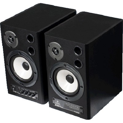 MS40 - Recording Studio Equipment - Digital Monitor Speakers