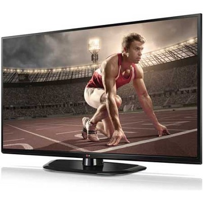 LG60PN5300 - 60-Inch Full HD 1080p 600Hz Plasma TV