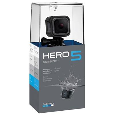 HERO5 Session Camera - OPEN BOX