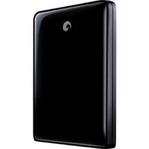 GoFlex Ultra-Portable External Hard Drive for Mac USB 2.0 Kit (STBA1000102)