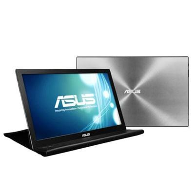 15.6` WXGA 1366 x 768 USB Portable Monitor - MB168B