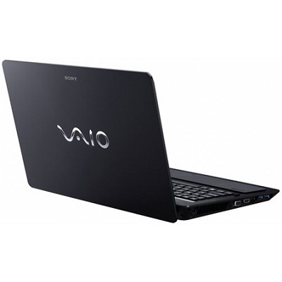 VAIO VPCF224FX/B - 16.4 Inch Laptop Full HD Core i7-2630QM Processor