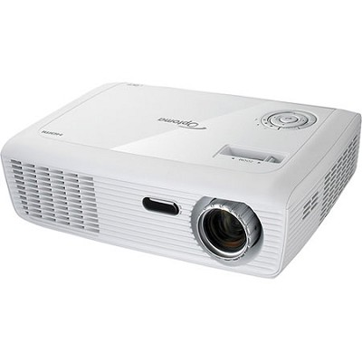 PRO360W DLP Multimedia Projector, 3000 Lumens, 3000:1 Contrast Ratio 3DTV READY