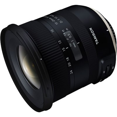 10-24mm F/3.5-4.5 Di II VC HLD Lens (B023) For Nikon w/ 6-Year USA Warranty
