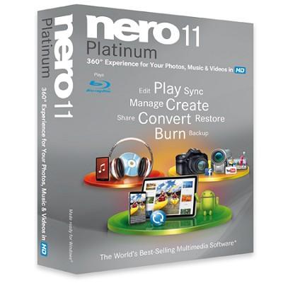 11 Platinum