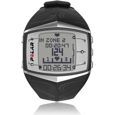 FT60 Heart Rate Monitor - Black/White (90036405)