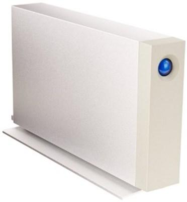 d2 Thunderbolt-3 & USB 3.0 Desktop Hard Drive 6TB