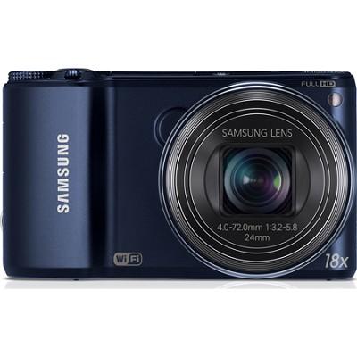 WB250F 14.2 MP SMART Camera - Blue