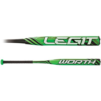 Legit Balanced 34`/26 oz. ASA Slowpitch Bat SBLA3P