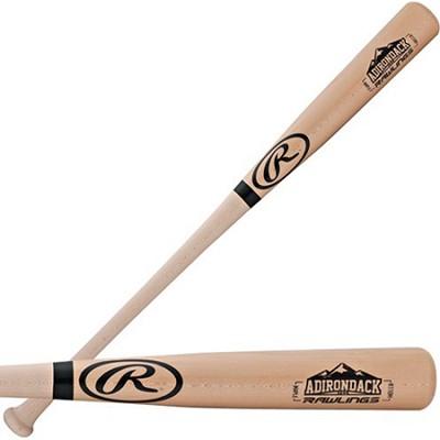 Adirondack R110M Maple Wood Baseball Bat 34`