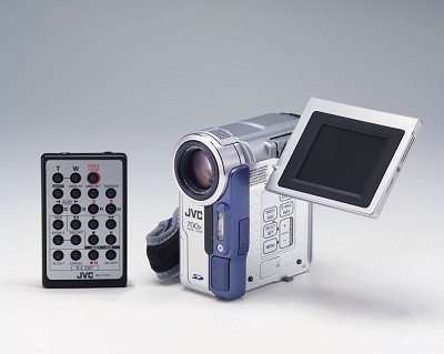 GR-DX75 MiniDV Camcorder - OPEN BOX
