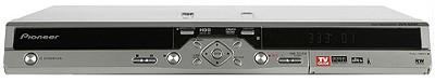 DVR-633HS DVD Recorder w/ 160GB Digital Video Recorder + TV Guide EPG - Open Box