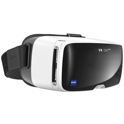 VR ONE Plus Virtual Reality Headset for Smartphones (OPEN BOX)