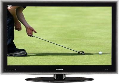 47ZV650U - 47` High-definition 1080p 120Hz LED TV w/ anti-blur**OPEN BOX**