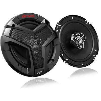 CSV628 6.5-Inch 2-Way Coaxial Speakers 250W Peak (Pair)